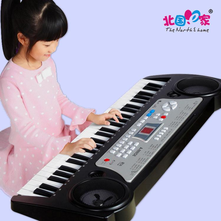 儿童多功能电子琴玩具
